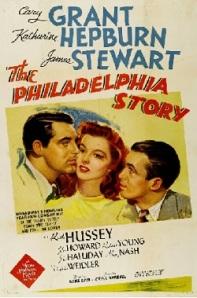 philadephia story